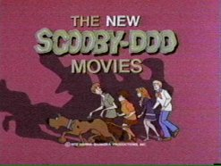 Scooby Doo Movies